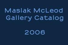 McLeod Morrisseau Catalog 2006