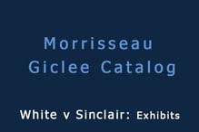 Morrisseau Family Foundation Giclee Catalog
