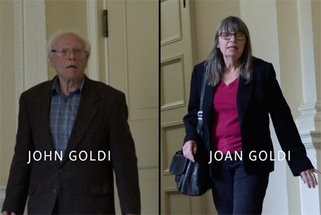 Judgment / Injunction: Are the Goldis in Contempt?